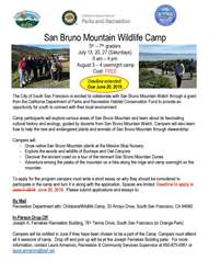 SBM Wildlife Camp Application_FINAL_extended_sm