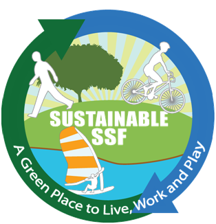 sustainable SSF logo