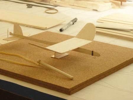dating wooden planes
