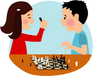 Image result for Chess Club clipart