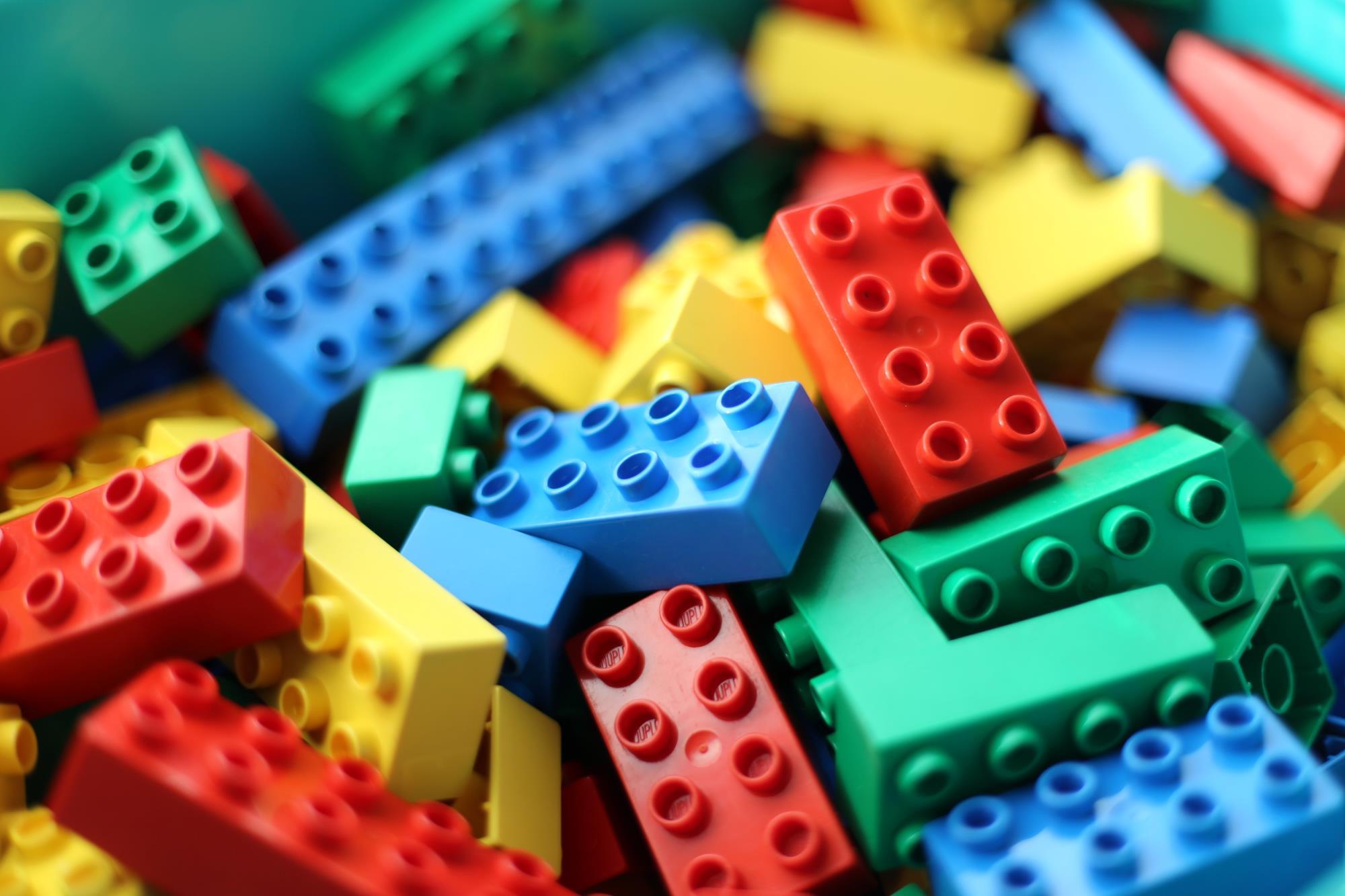 Main Lego Club Library City Of South San Francisco