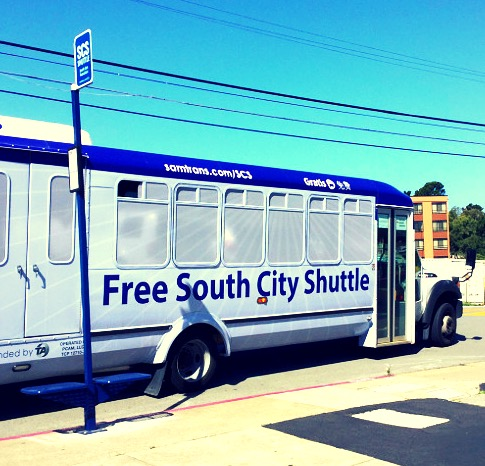 South City Shuttle