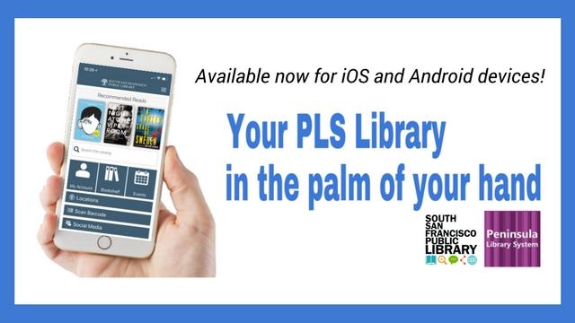 SSF Lib App mobile