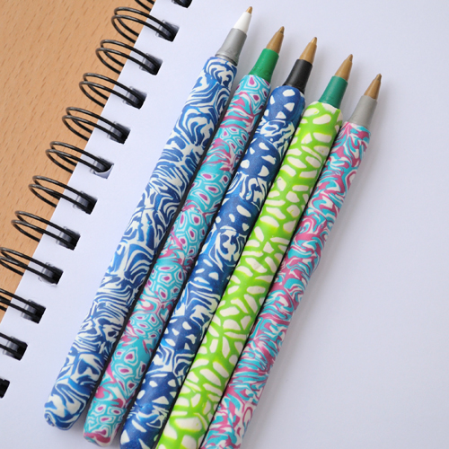 pollymer_pens_paper