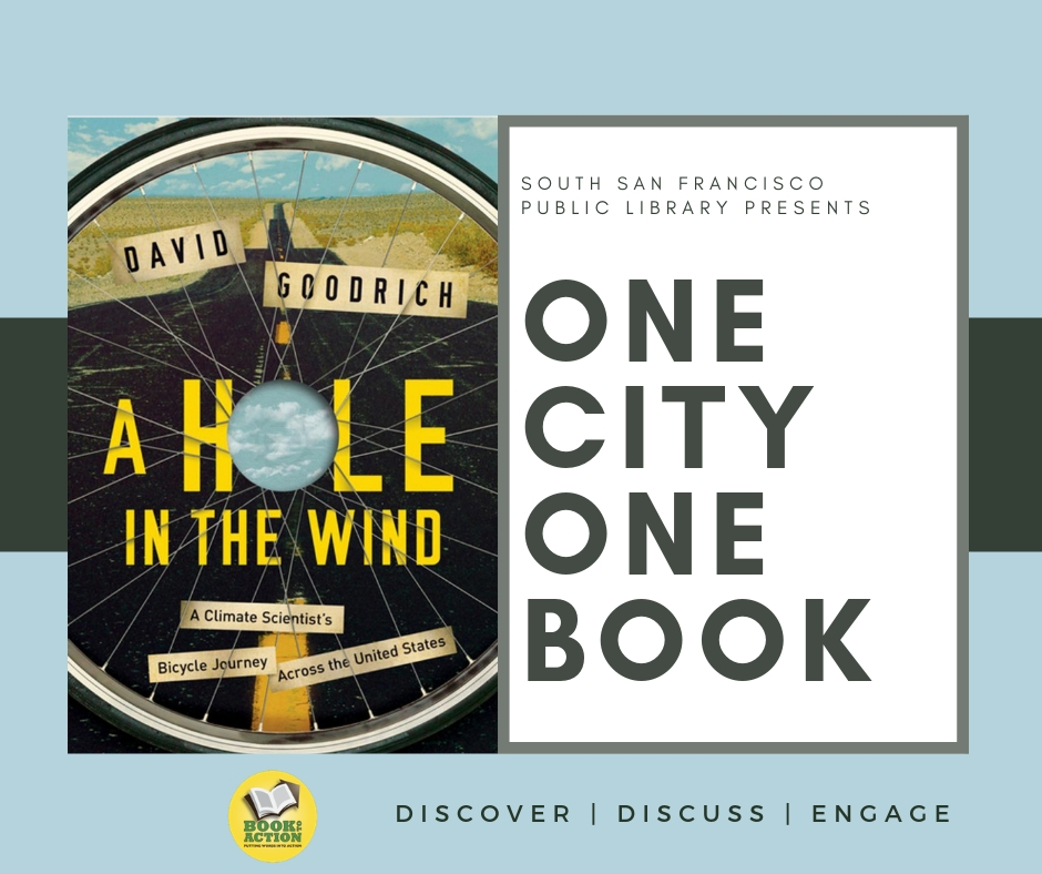 One City One Book 2019