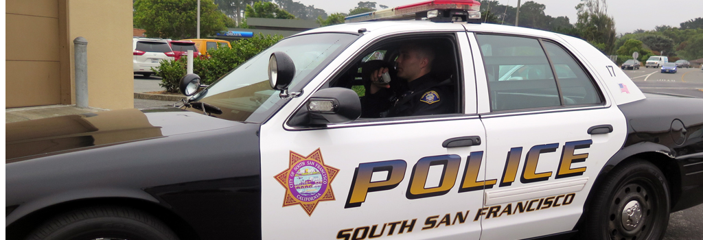 Operations | City of South San Francisco