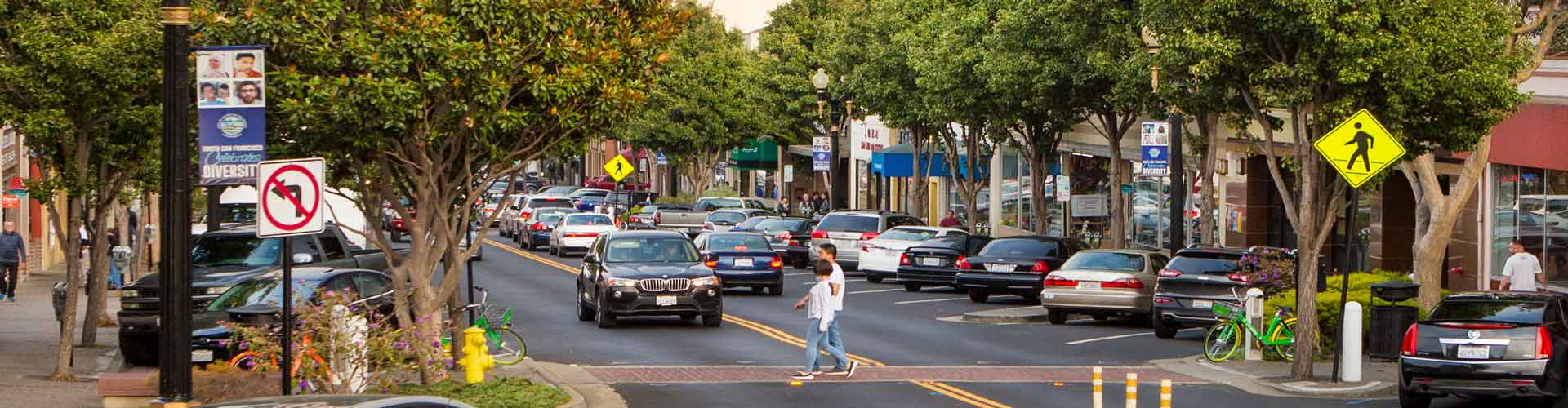 Downtown Parking | City of South San Francisco