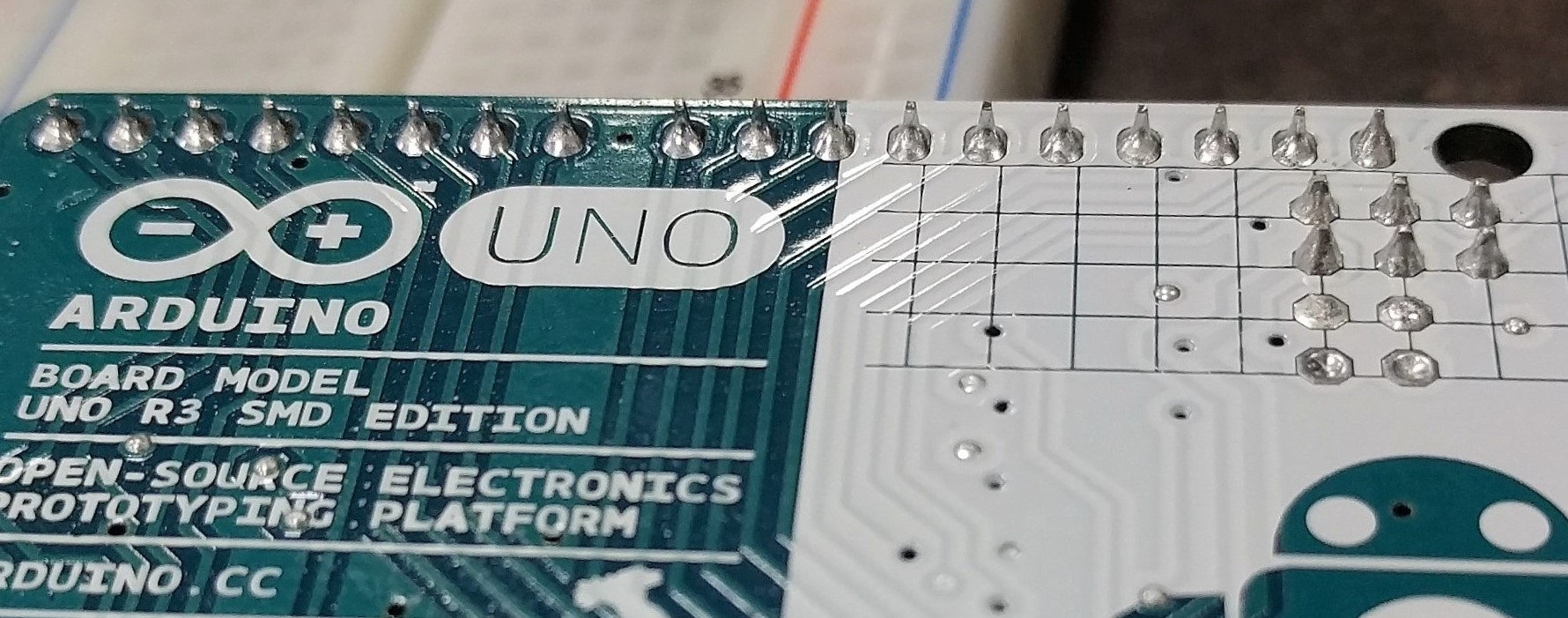 Main Basic Electronics Arduino Uno Calendar Agenda List City Projects Soldering Leds And Finally To Programming With Bring Your Own Designs Work On Or Practice Our Starter Series