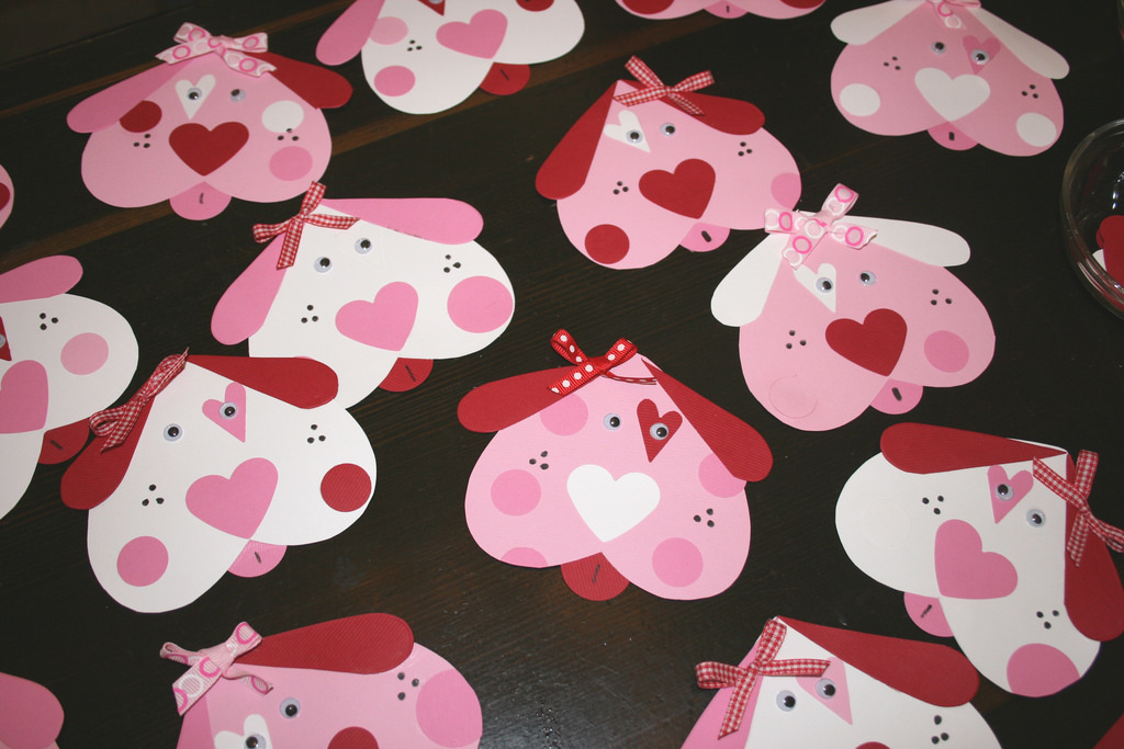 Main Make Your Own Valentine Library Calendar City Of South