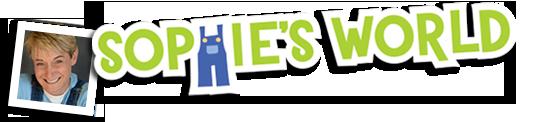 sophie's world logo